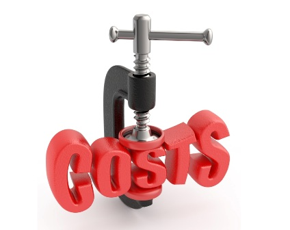 how to find out product cost