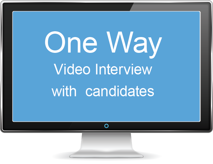 One Way Video Interview For Wichita Engineering Services